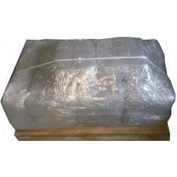 Glina ceramiczna z szamotem 0,3mm 770kg