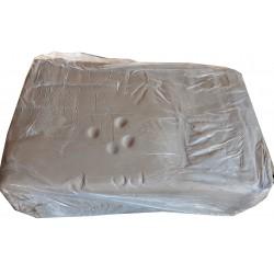 Glina ceramiczna profesjonalna łososiowa 10kg