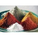 Barwniki do szkliw ceramicznych