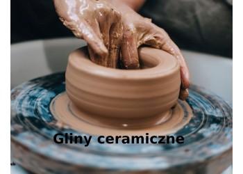 Gliny ceramiczne